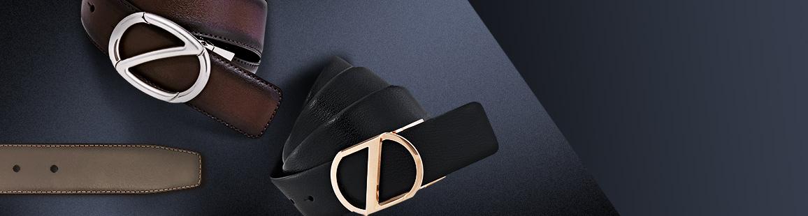 Zegna Belts