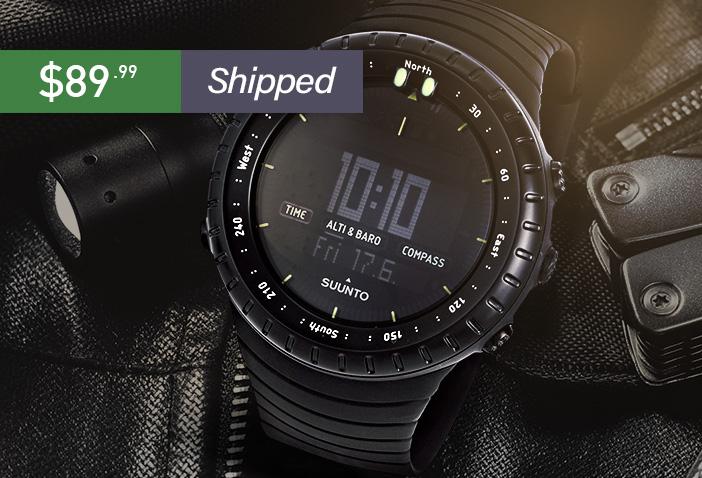 Core Series Wrist-Top