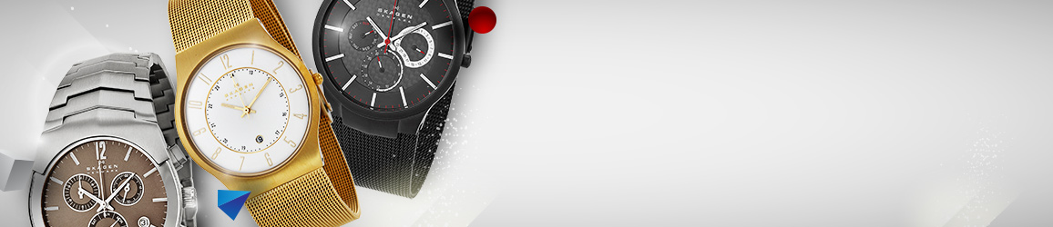 Skagen Watches Jomashop