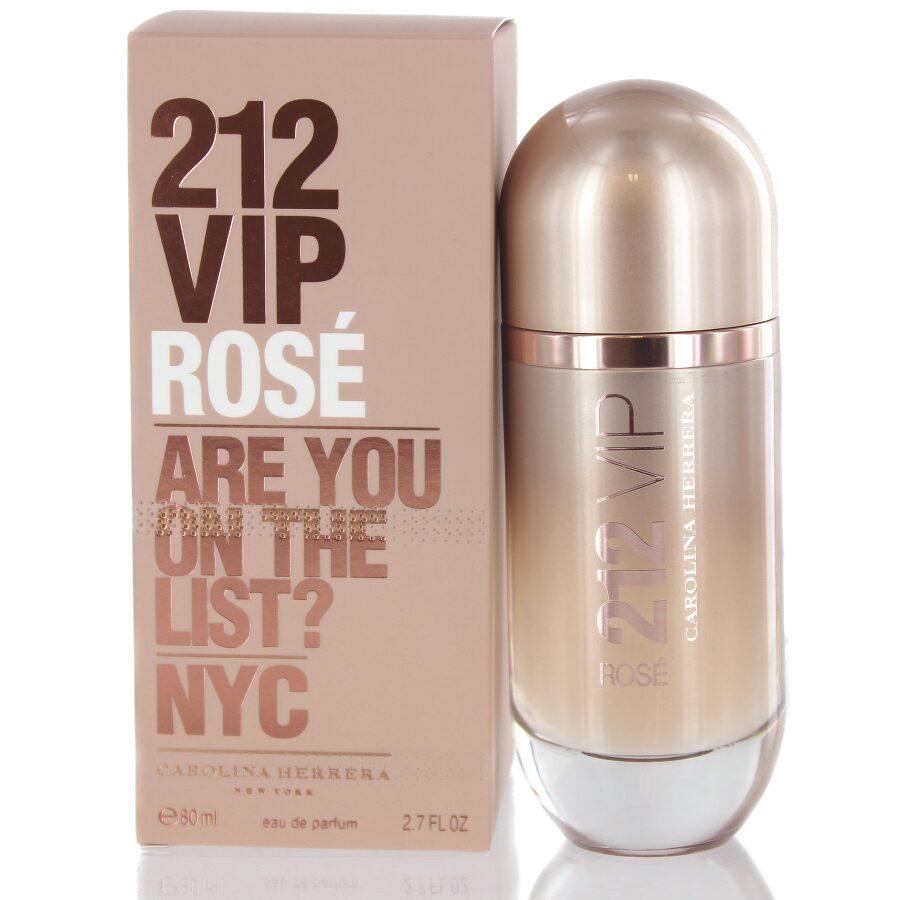 33c31bbce4 Carolina Herrera 212 Vip Rose / Carolina Herrera EDP Spray 2.7 oz (w) Item  No. 21RES27