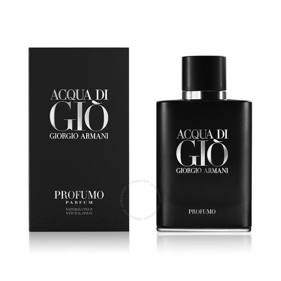 0b3c5eeeca15 Giorgio Armani Acqua Di Gio Profumo by Giorgio Armani EDP Spray 2.5 oz (75  ml) (m) Item No. ACPMES25-A