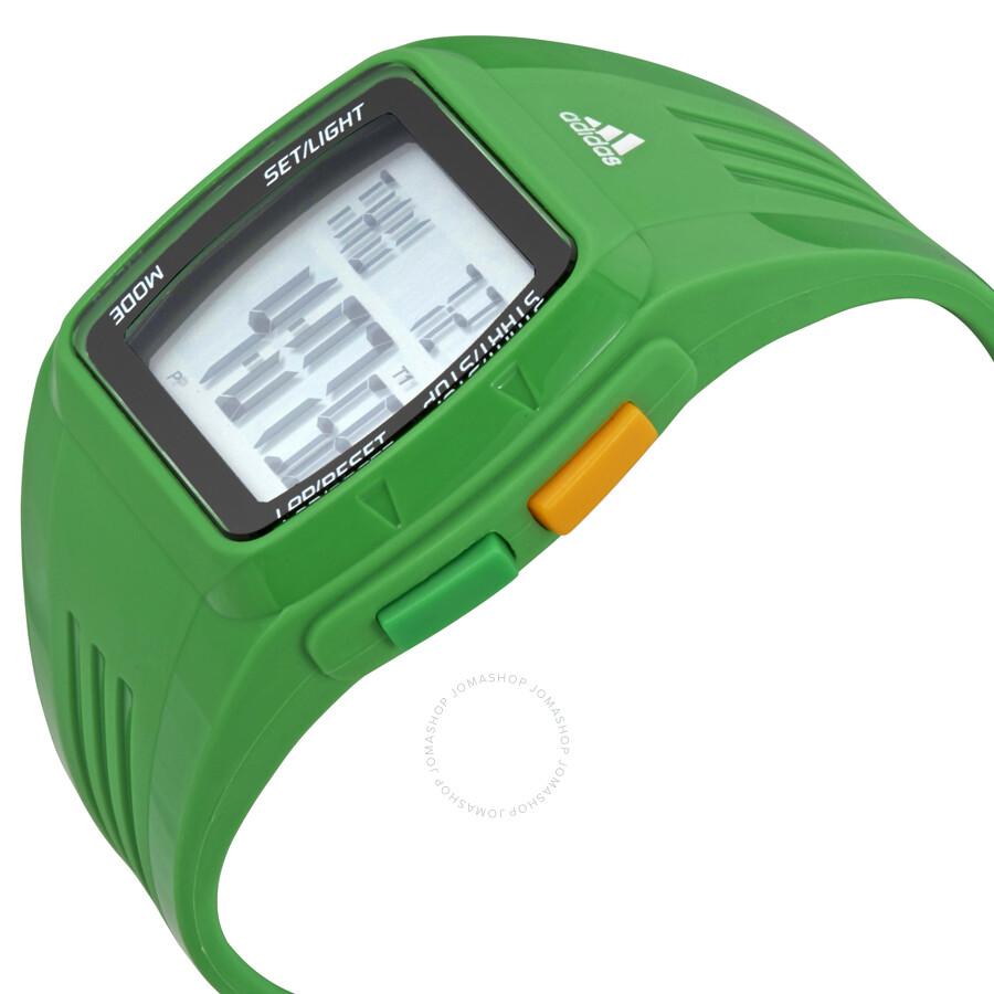 adidas shopper, adidas Duramo Green Uhr ADP3236 Herren Uhren