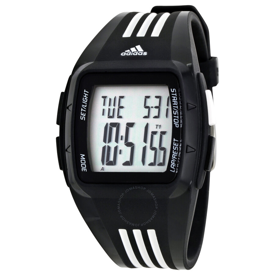 adidas watch band replacement
