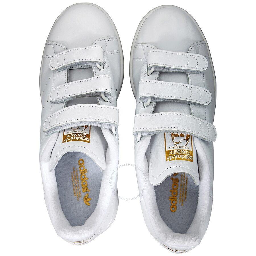 7d10dffea573 Adidas Originals Men s Stan Smith Sneakers- Size 8 - Shoes - Fashion ...