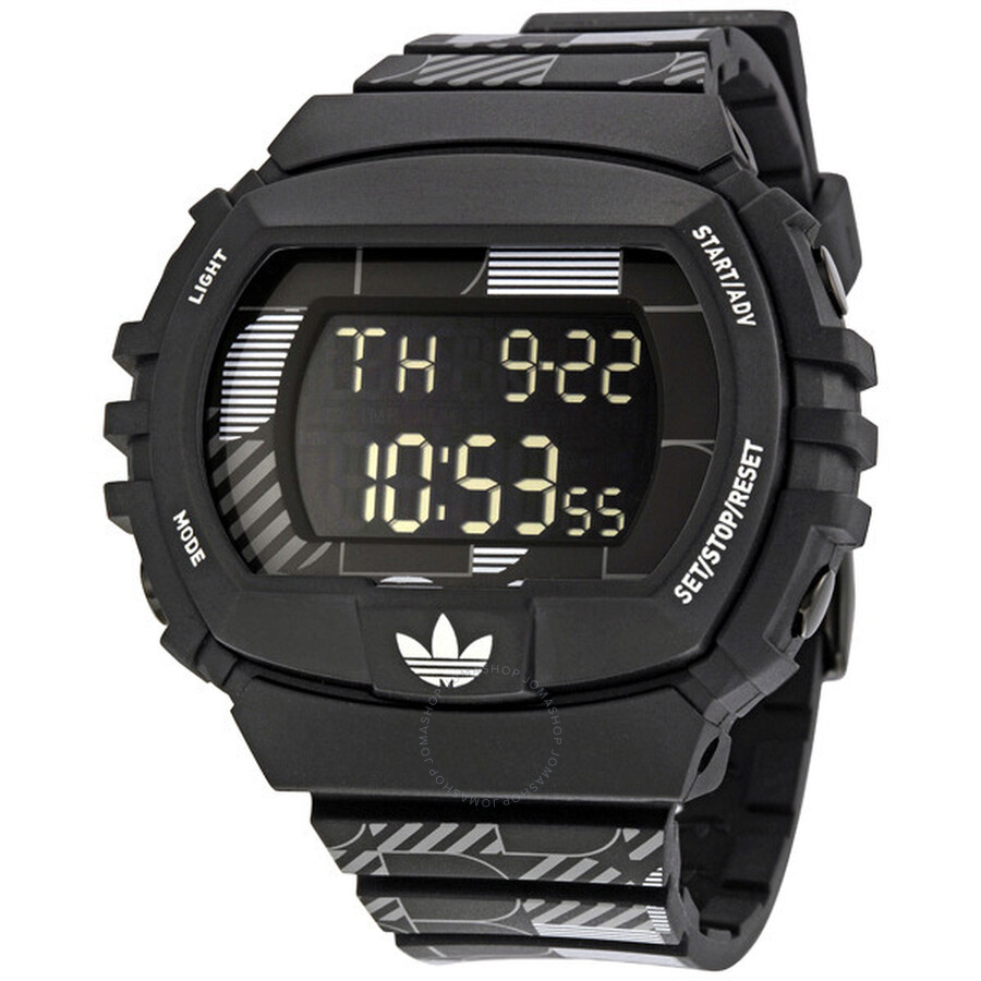 official photos 0f9c4 e0673 Adidas Originals NYC Chronograph Unisex Watch ADH6104 ...