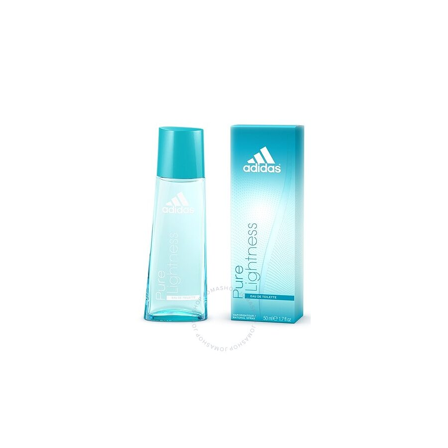 get new shopping best supplier Adidas Pure Lightness / Coty EDT Spray 1.7 oz (w)