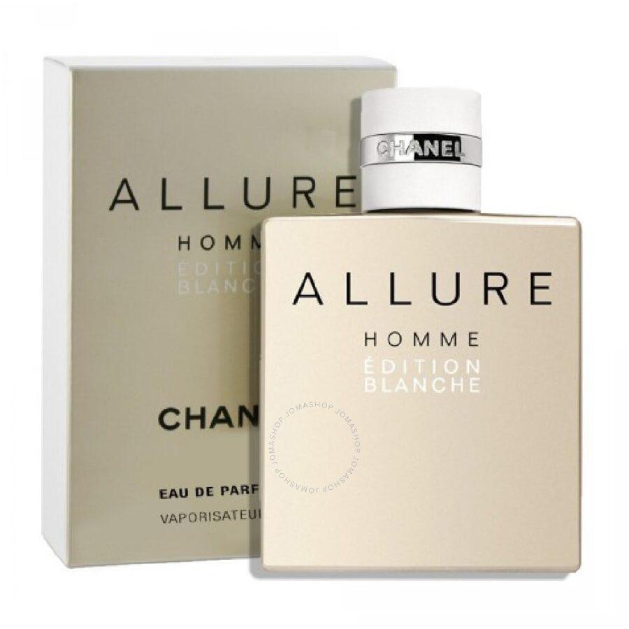 b8e6617ced5 Chanel Allure Edition Blanche   Chanel EDP Spray 3.4 oz (100 ml) (m) Item  No. AEBMES34