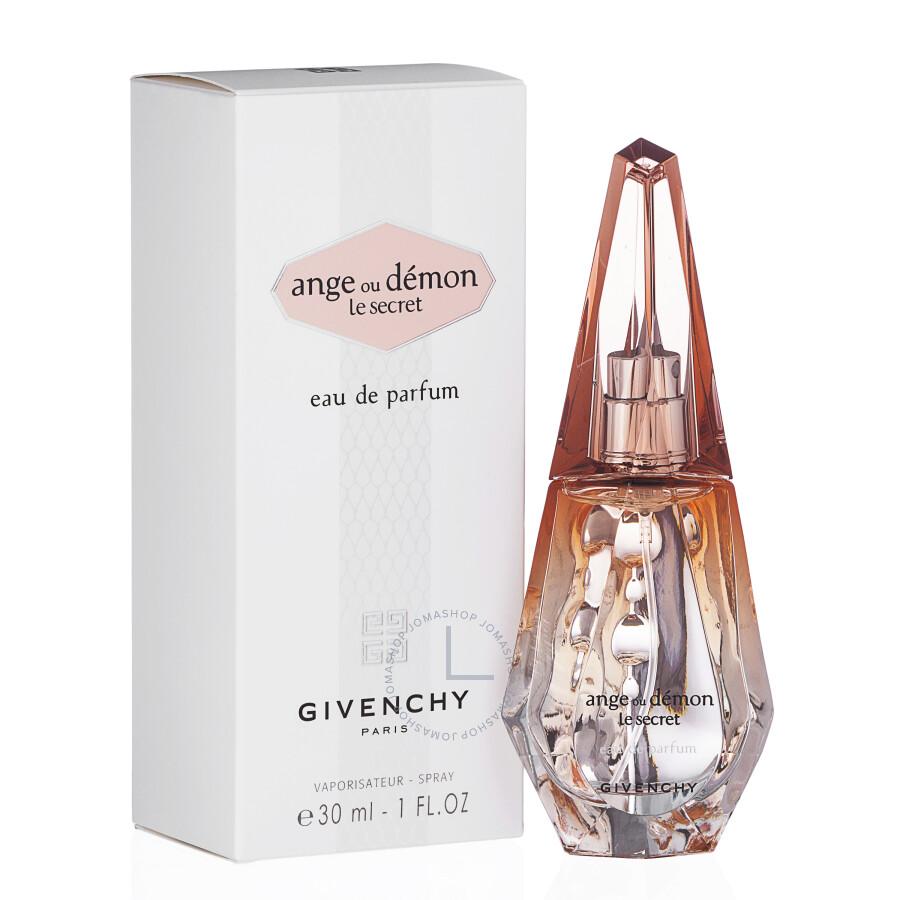 Ange Ou Demon Le Secret By Givenchy Eau De Parfum Spray For Women