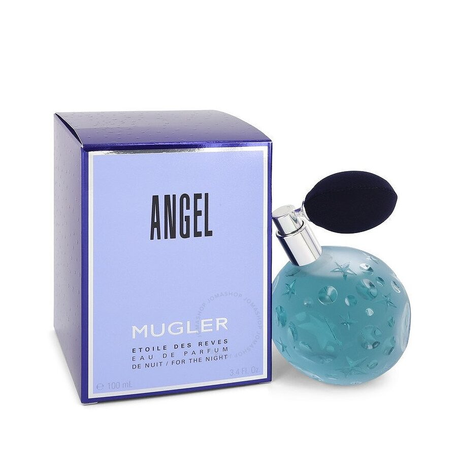 Angel Etoile Des Reves / Thierry Mugler EDP Spray 3.4 oz (100 ml ...