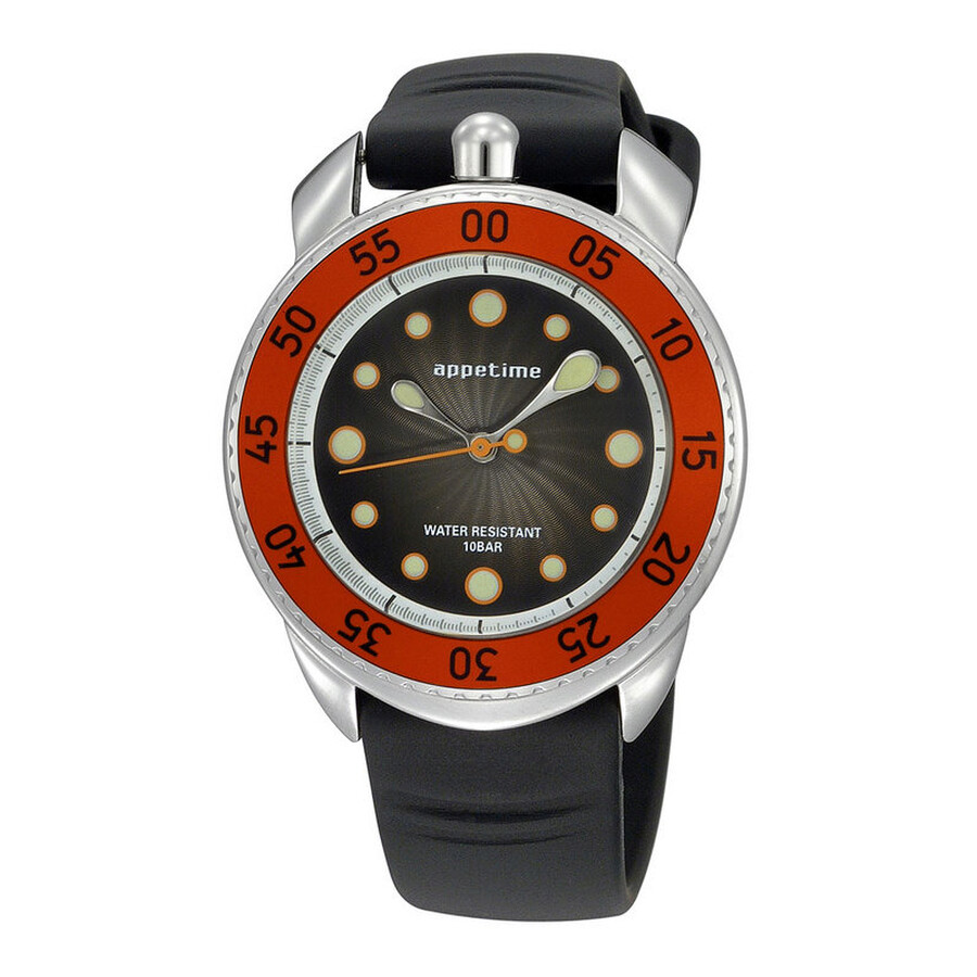 appetime ripplio unisex watch svj211082 appetime watches jomashop
