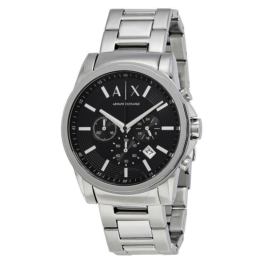 1711663c7 Armani AX Exchange Active Chronograph Men's Watch 2084 - Armani ...