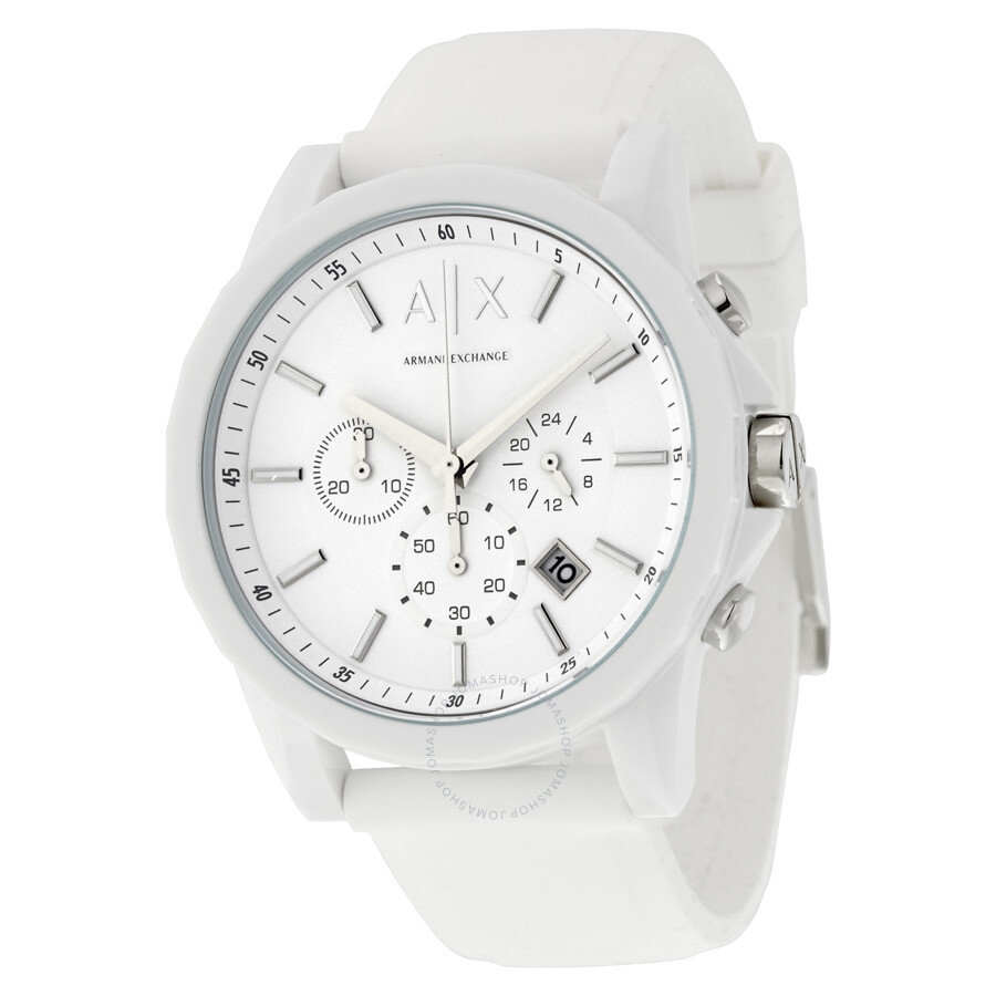 a0c362a9ce2b Armani Exchange Active Chronograph Men s Watch AX1325 - Armani ...