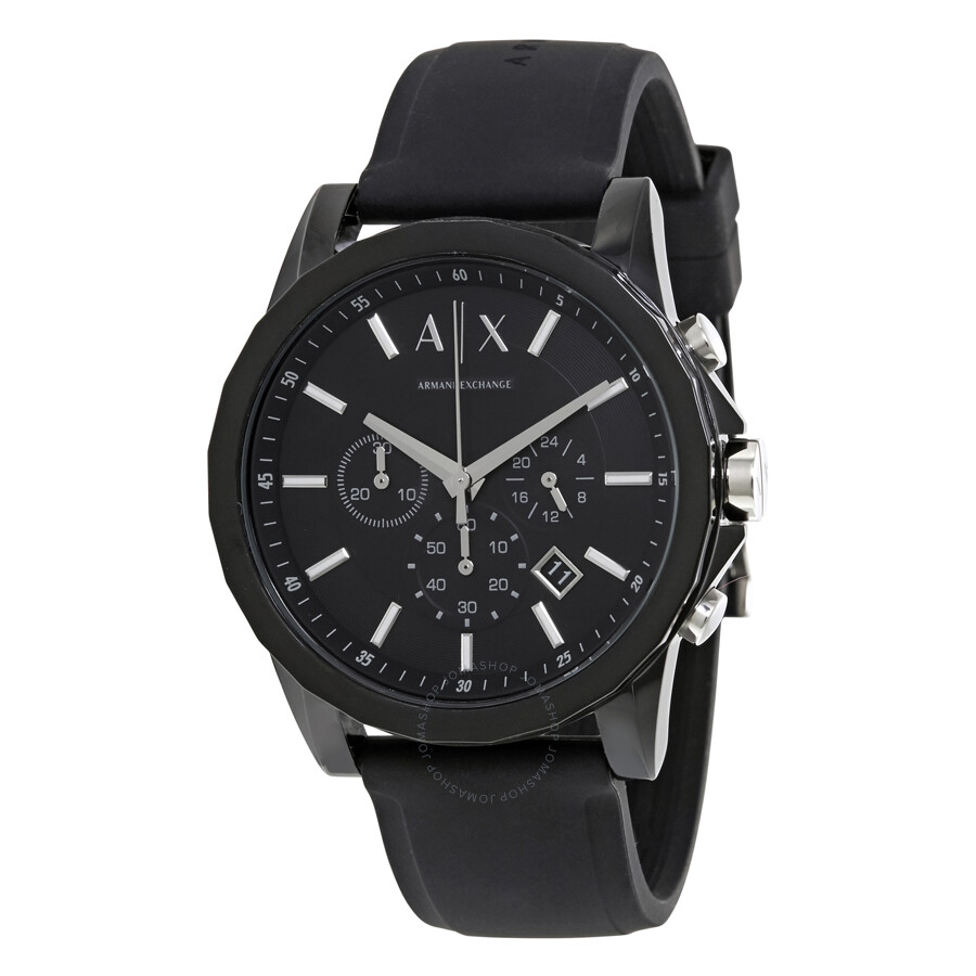 Armani Exchange Active Chronograph Men s Watch AX1326 - Armani ... 03948e0f92