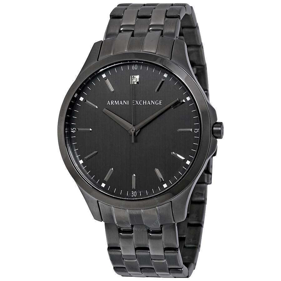 Armani Exchange Hampton Men's Watch AX2169 - Armani ...
