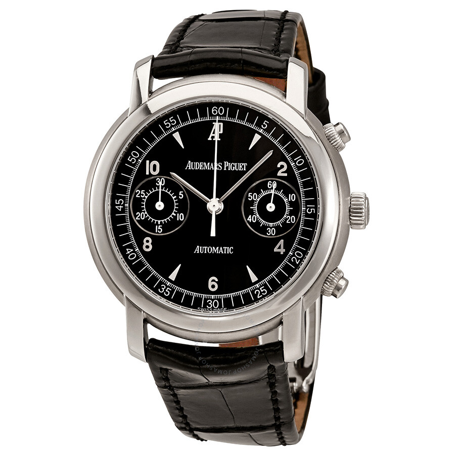 Audemars piguet jules audemars chronograph automatic men 39 s watch 25859st oo jules for Audemars watches