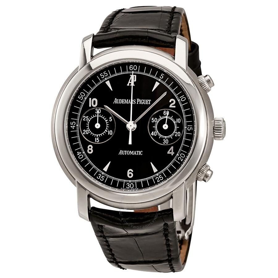 audemars piguet jules audemars chronograph automatic s