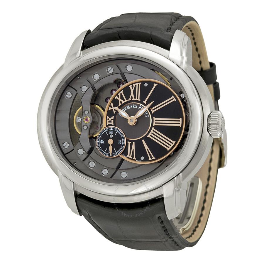 Audemars Piguet Millenary Watches