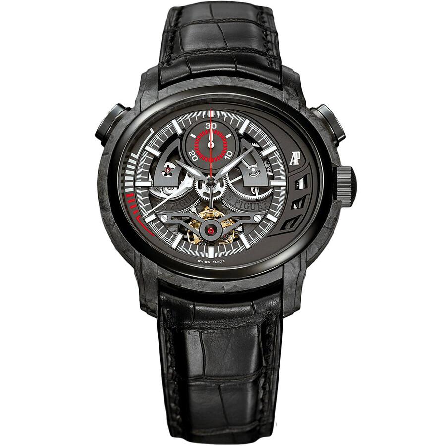 audemars piguet millenary chronograph tourbillon automatic
