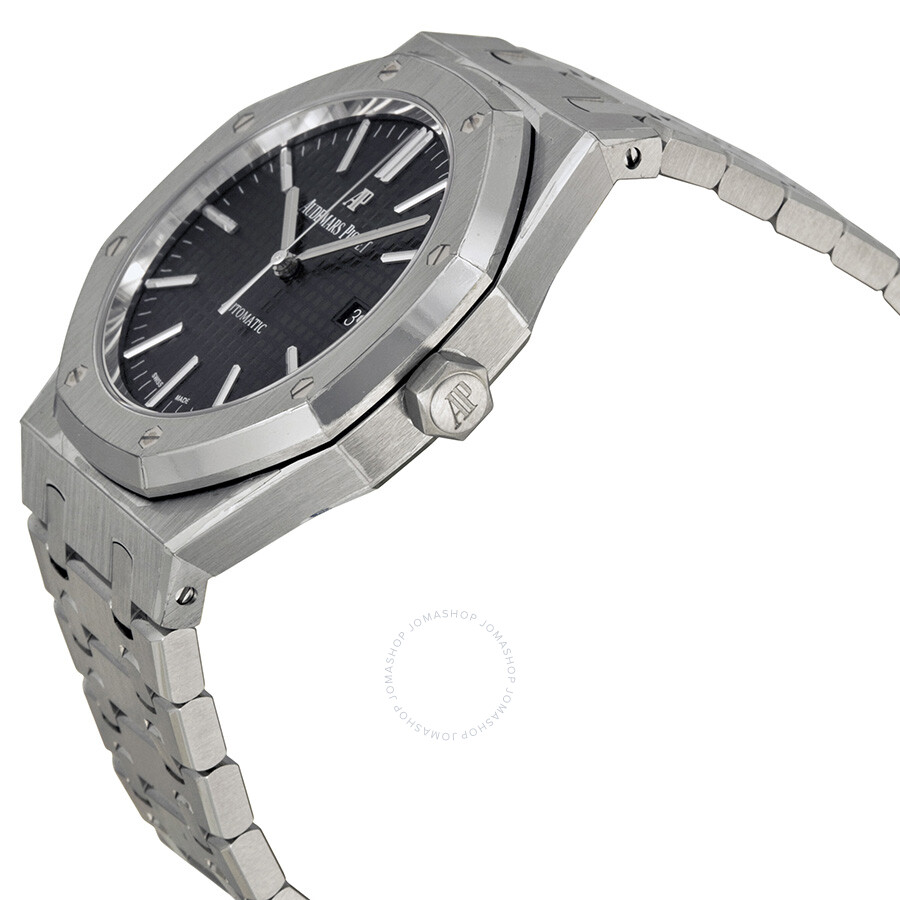 royal oak men A pricey choice hi watch snob, i love the royal oak, but i find the price of the15202 model to be unreasonably high what alternatives would be best.