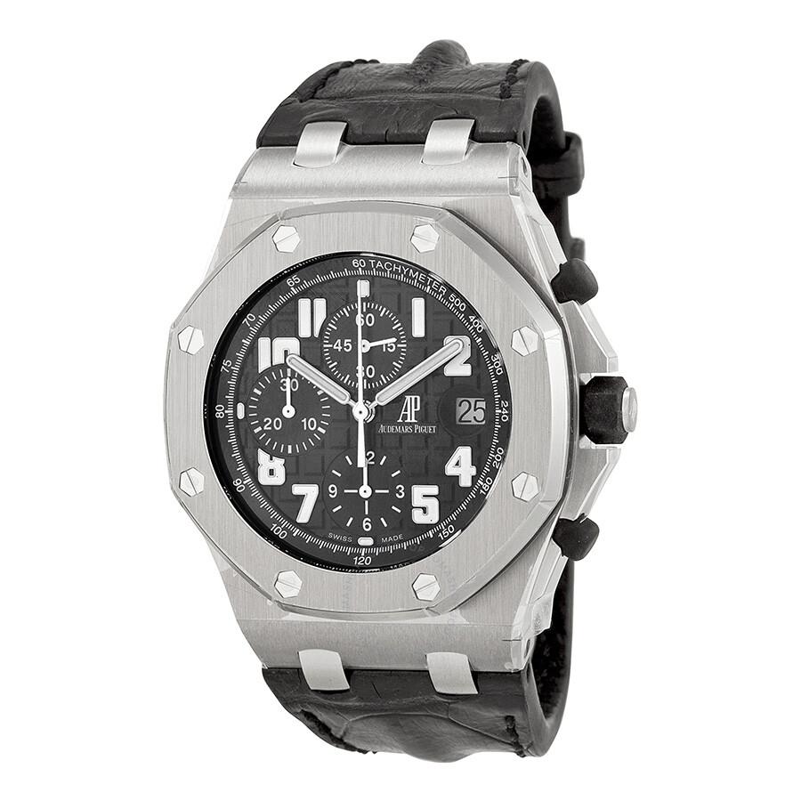 Mens Audemars Piguet Watches - PrestigeTime.com