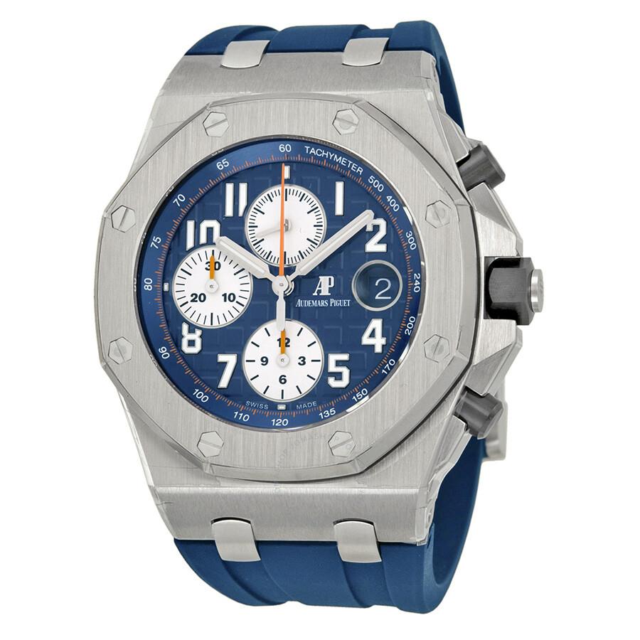 Prices for Audemars Piguet Royal Oak Offshore watches ...