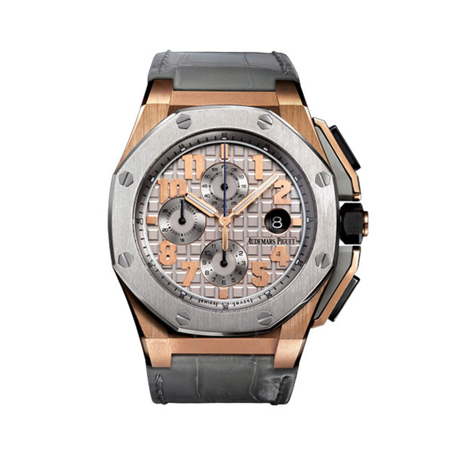 73d2b97c72e Audemars Piguet Royal Oak Offshore Lebron James Men s Watch  26210OIOOA109CR01 Item No. 26210OI.OO.A109CR.01