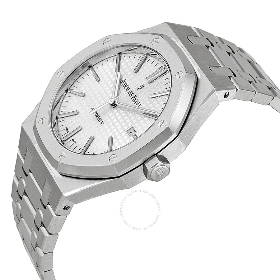 Audemars Piguet Royal Oak Automatic Mens Watch 15400STOO