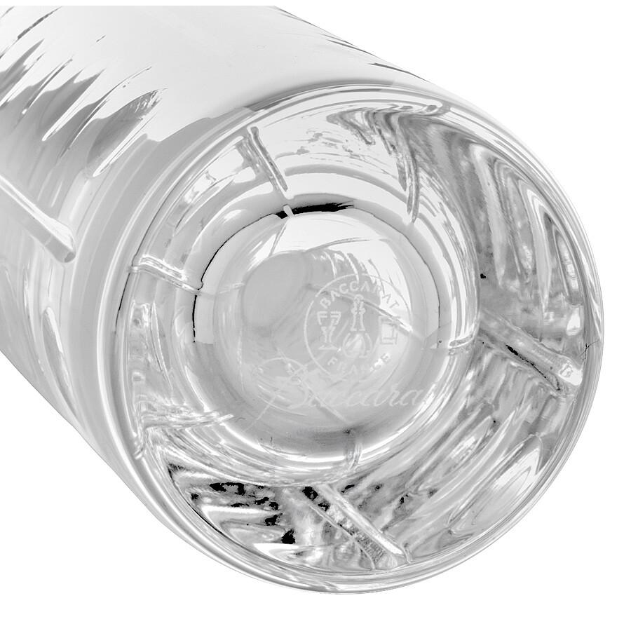 Baccarat Crystal Equinoz Bud Vase 2102661 Baccarat Crystals
