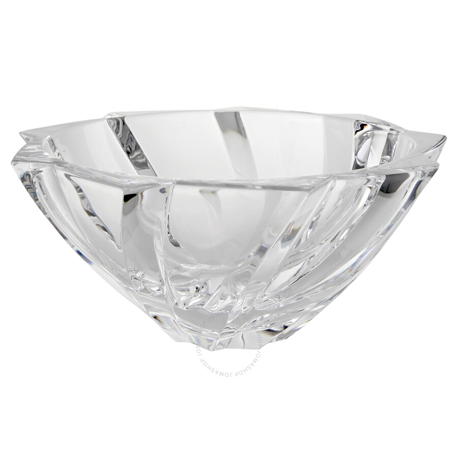 Baccarat crystal objectif bowl small 2101790 baccarat crystals figurines gifts jomashop - Baccarat stemware ...
