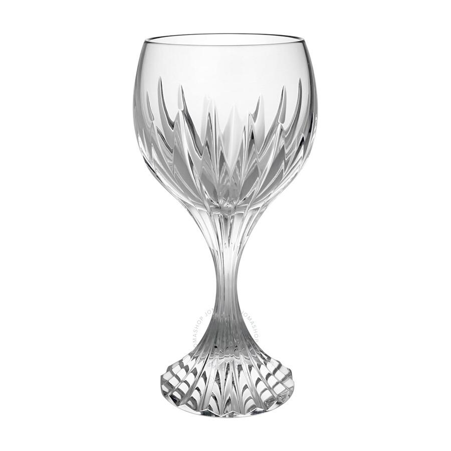61f86cf3599 Baccarat Massena White Wine Glass 1344104