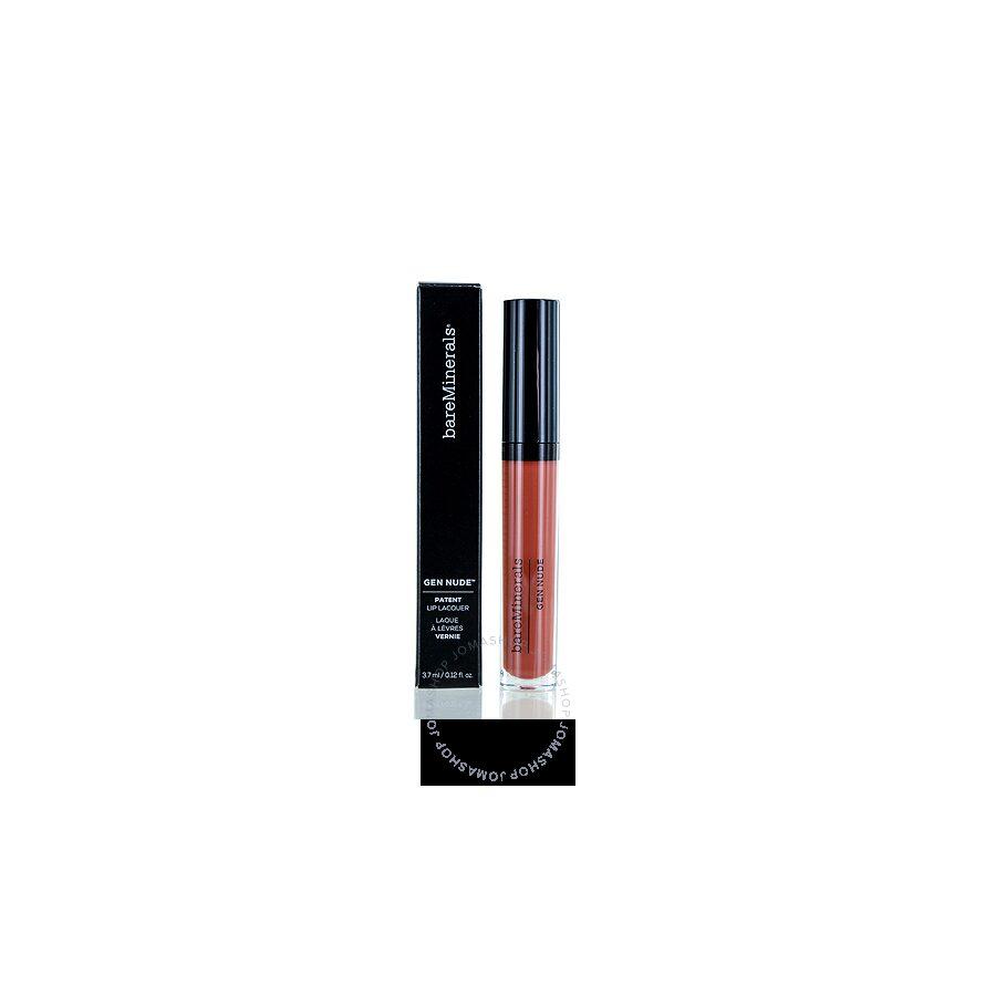 Bareminerals Gen Nude Patent Lip Lacquer | Makeup | Beauty