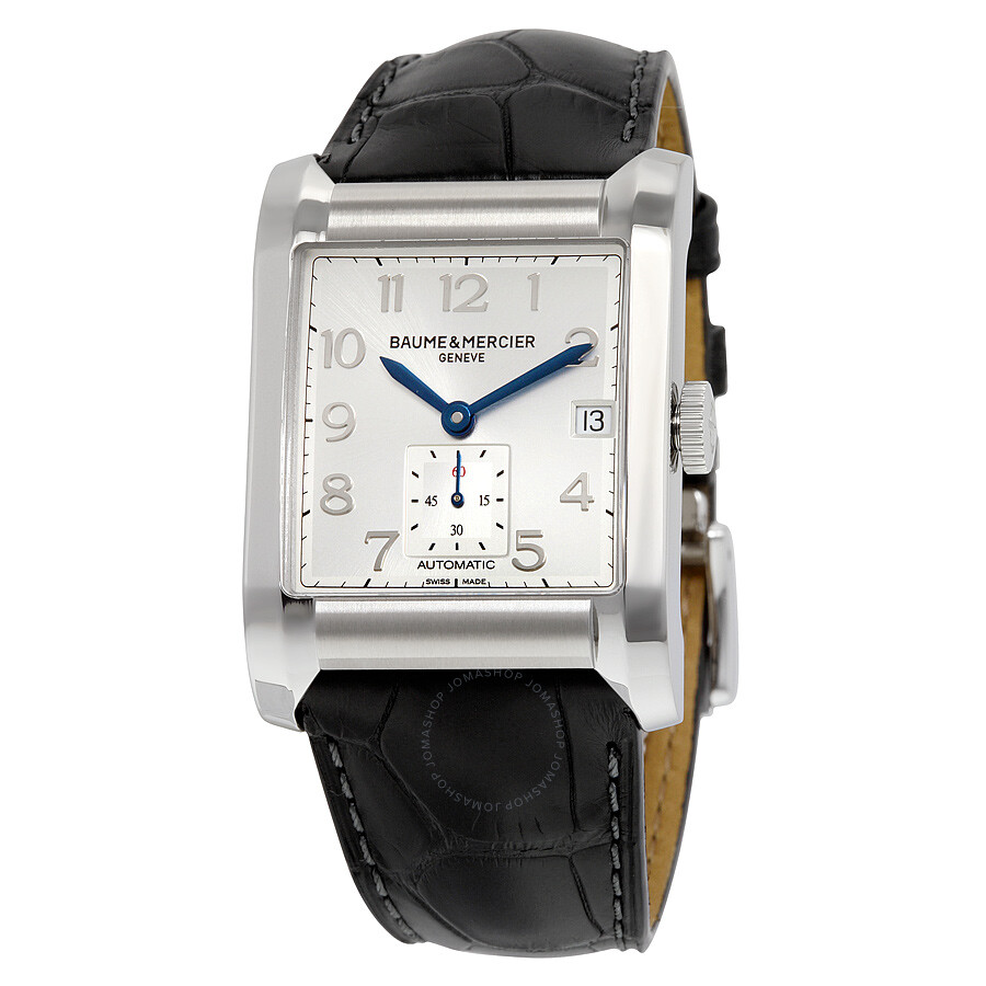 how to wind a baume and mercier watch