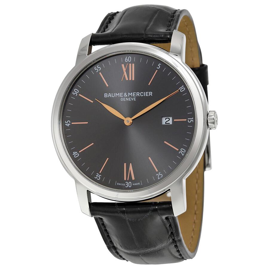 bc6d99c2e80 Baume et Mercier Classima Core Men s Watch M0A10266 - Classima ...
