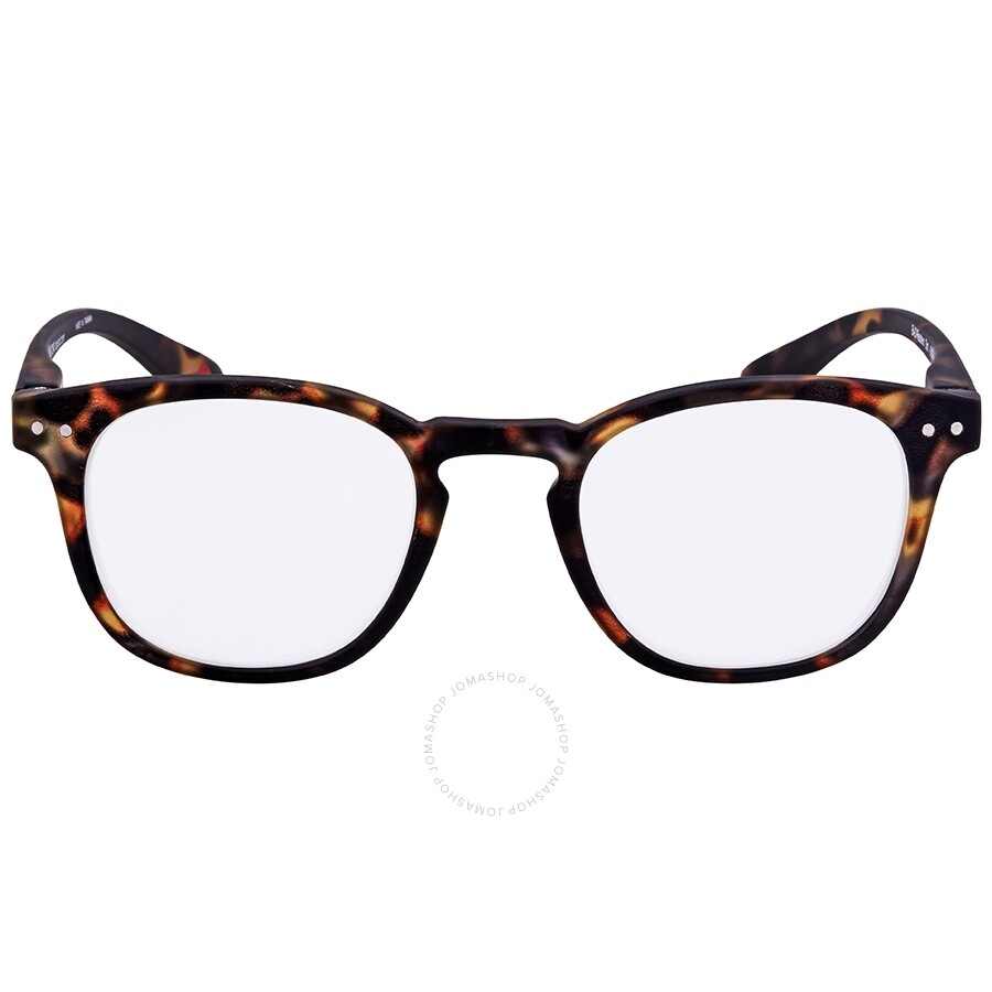 7934ac9ac7d3 B+D Dot Reader Matt Tortoise Eyeglasses 2240-88 - Dot - B+D ...