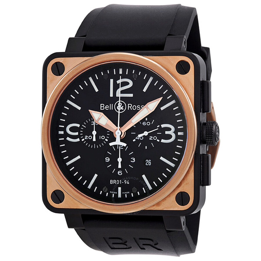 Bell And Ross Watches On Sale