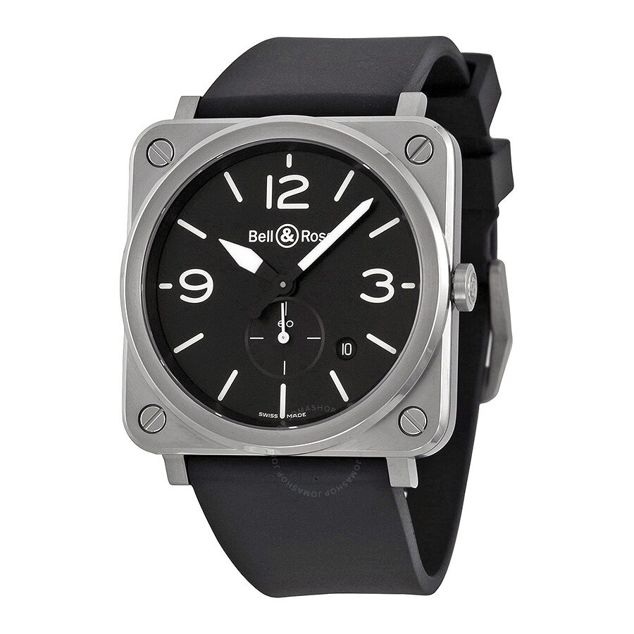 Bell And Ross Watches >> Bell Ross Watches Jomashop