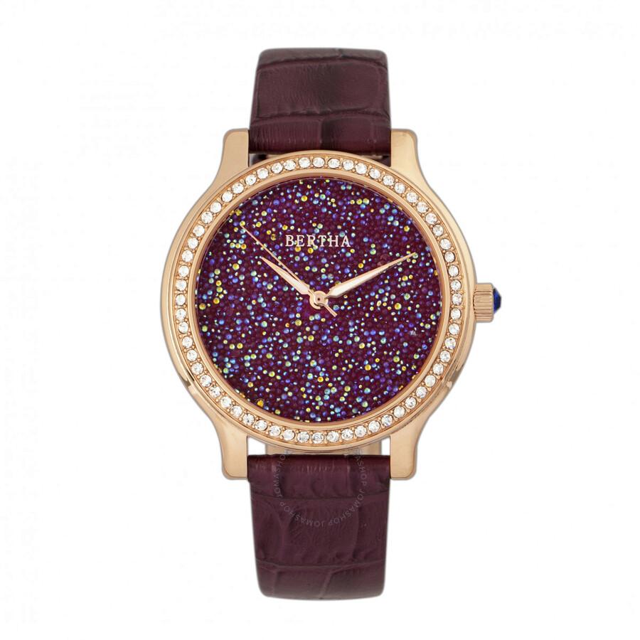 Cora Crystal Ladies Watch BR6005