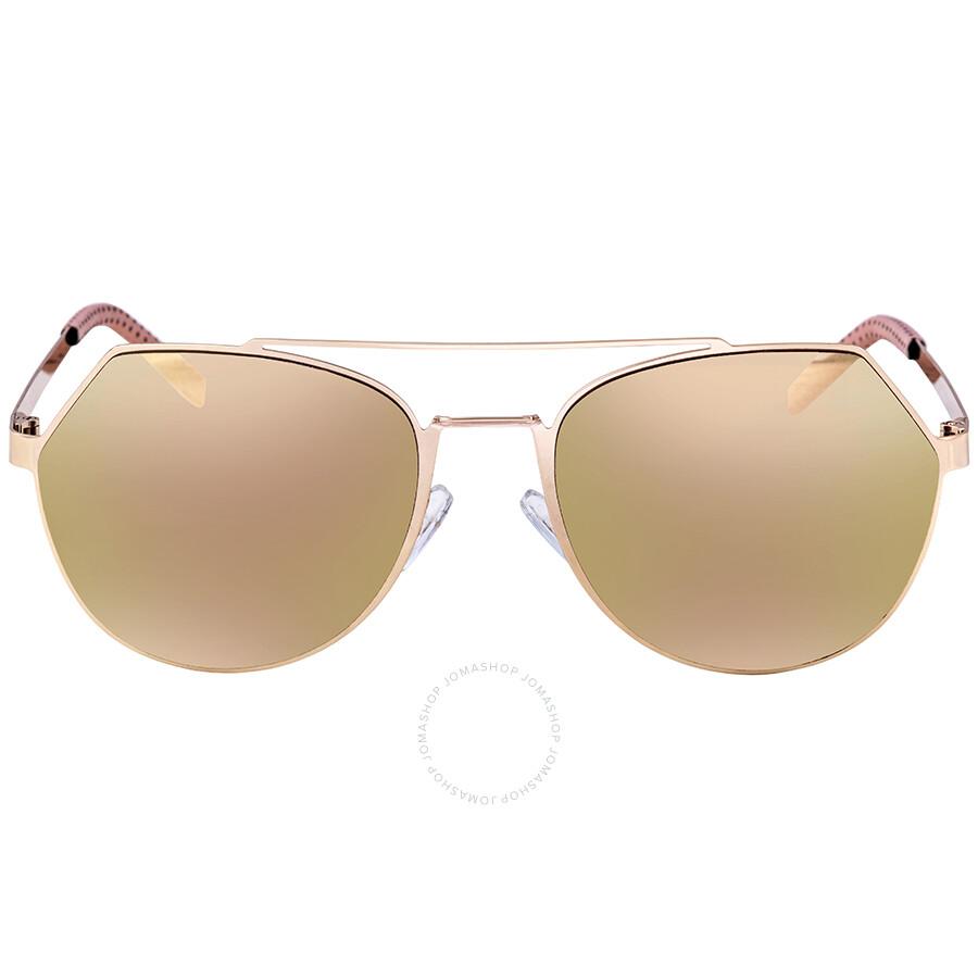6b712cf0e7 Bertha Hadley Rose Gold Cat Eye Sunglasses BR021G - Bertha ...