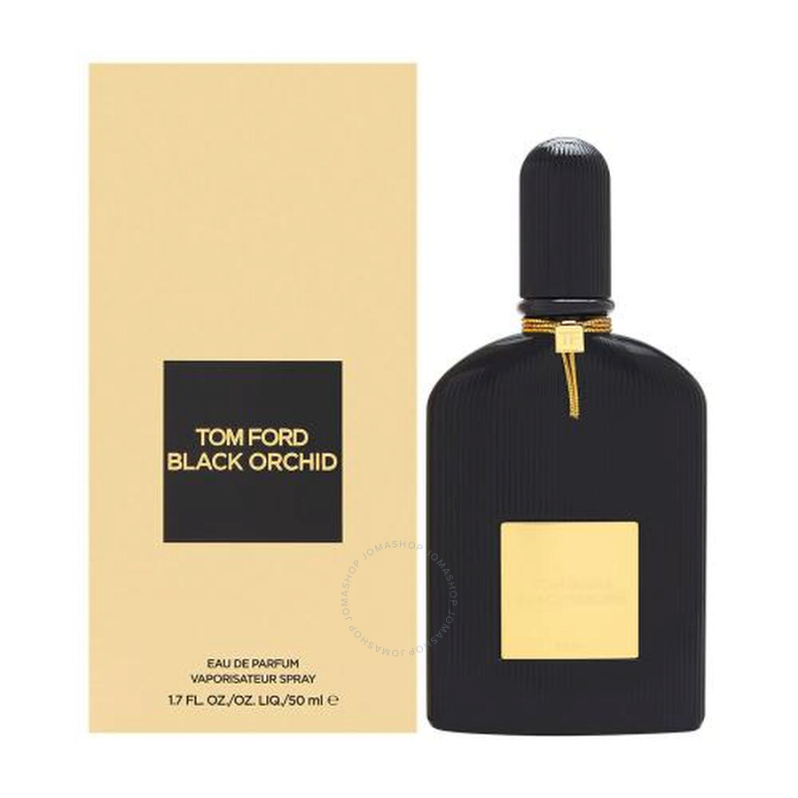 Mlu Oz50 Ford Edp 1 7 Black By Tom Orchid Spray xodCBe