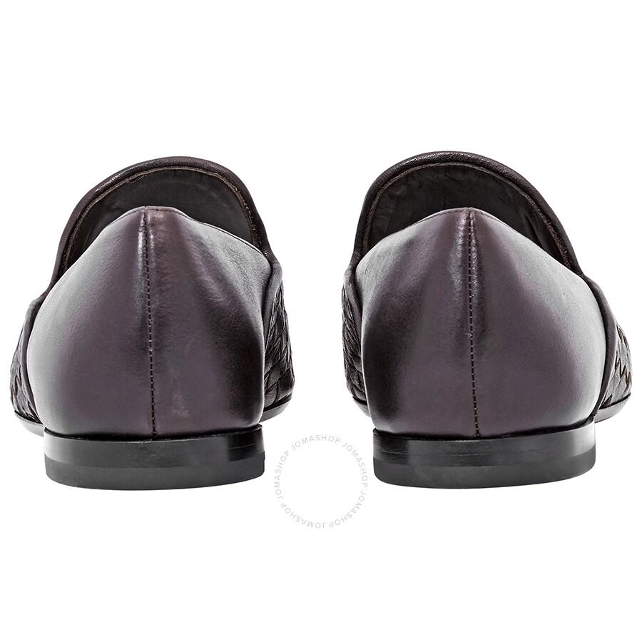 c0ebb55afa8c Bottega Veneta Espresso Slipper- Size 44 - Shoes - Fashion   Apparel ...