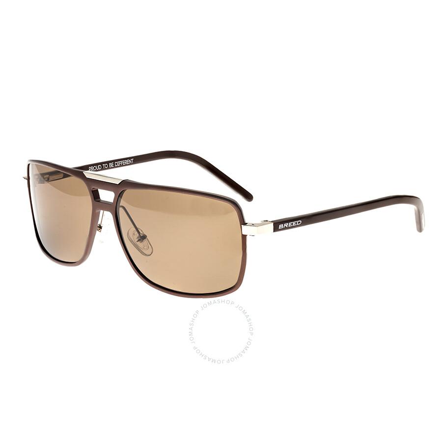 6058f41bec7c9 Breed Aurora Aluminium Sunglasses - Breed - Sunglasses - Jomashop