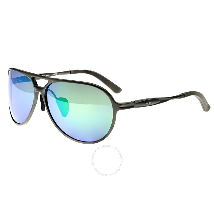 0d095100e129b Breed Earhart Aluminium Sunglasses - Breed - Sunglasses - Jomashop