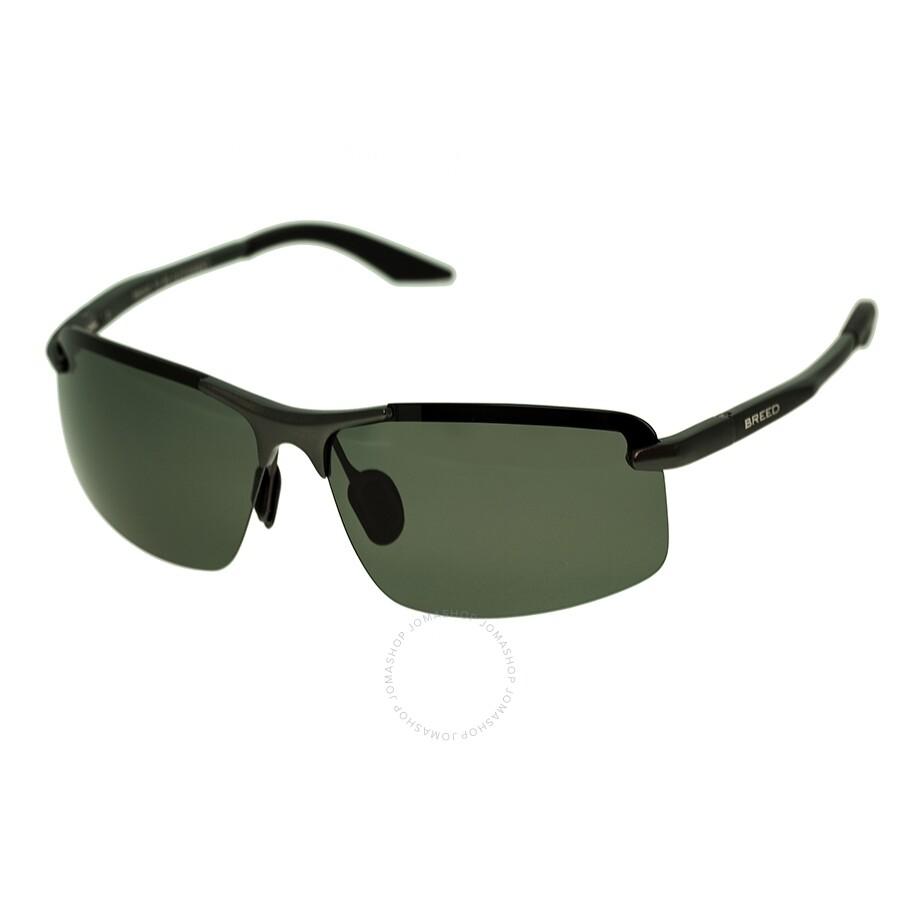 ba89e5db4c Breed Lynx Aluminium Sunglasses - Breed - Sunglasses - Jomashop