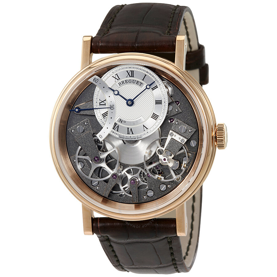 breguet tradition automatic s 7097br g1 9wu
