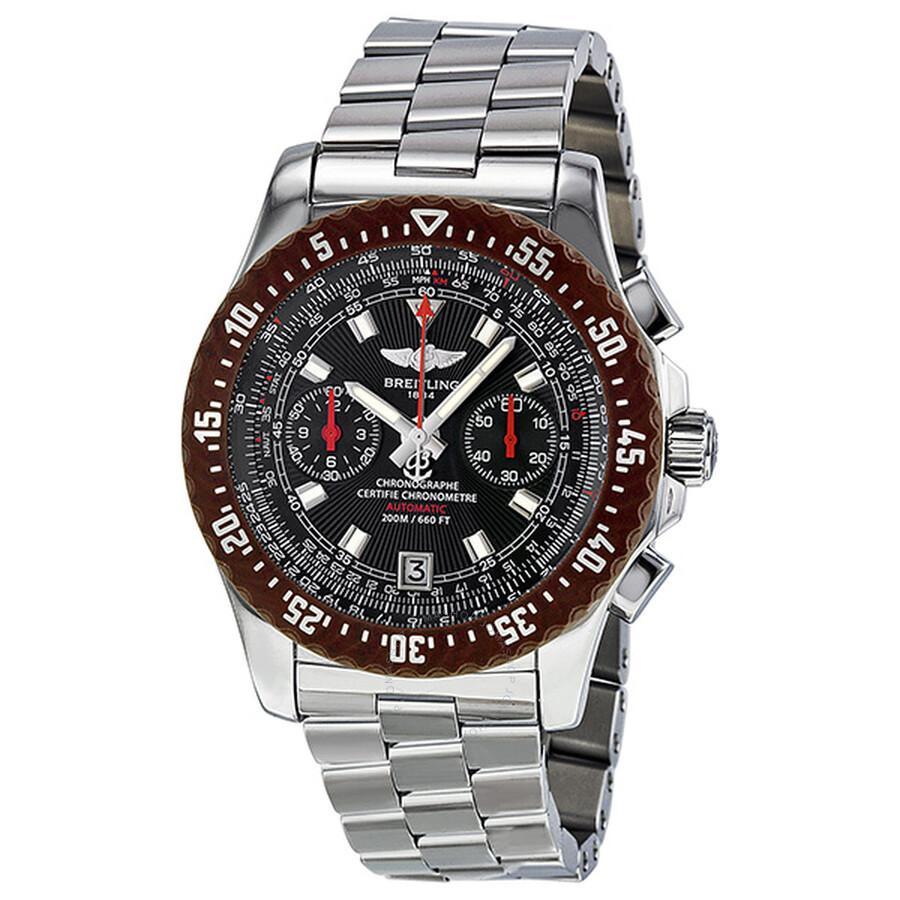 A7836338/F539-120S | Breitling Airwolf | Men's Watches