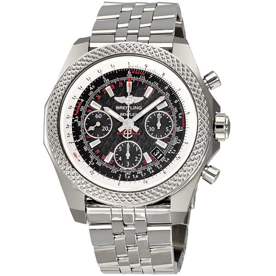 Breitling Bentley Automatic Chronograph Men S Watch