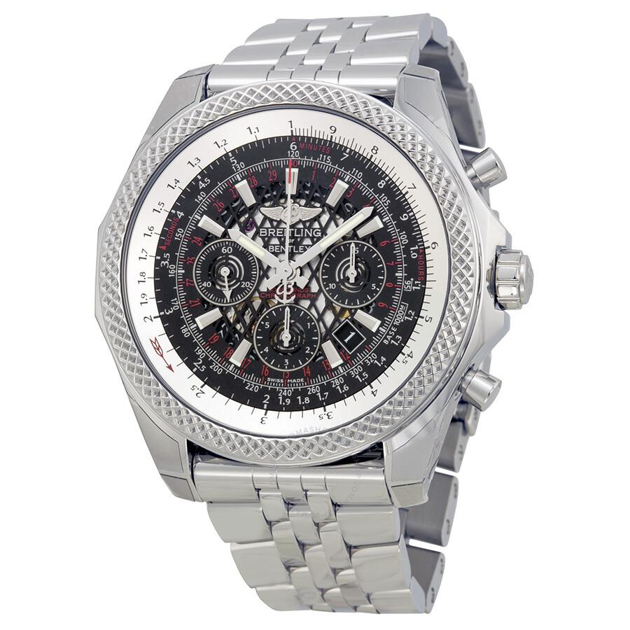 Breitling Bentley B06 Automatic Men's Watch AB061112