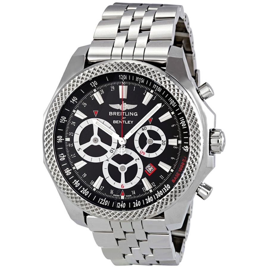 Breitling Bentley Barnato Racing Chronograph Automatic Men