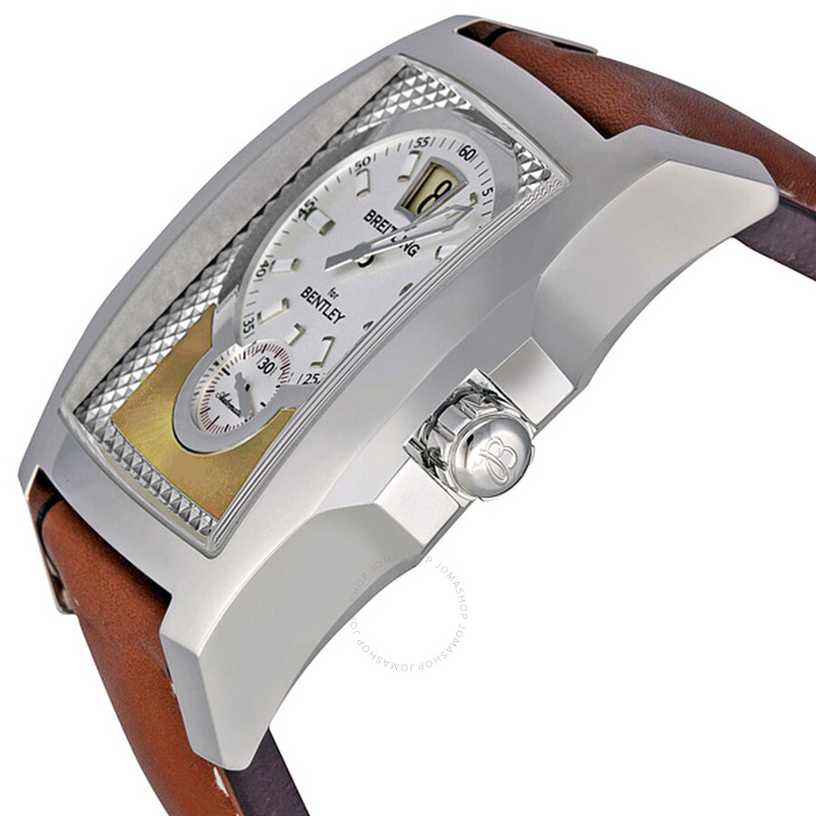 Breitling Bentley Flying B Automatic Jumping Hour