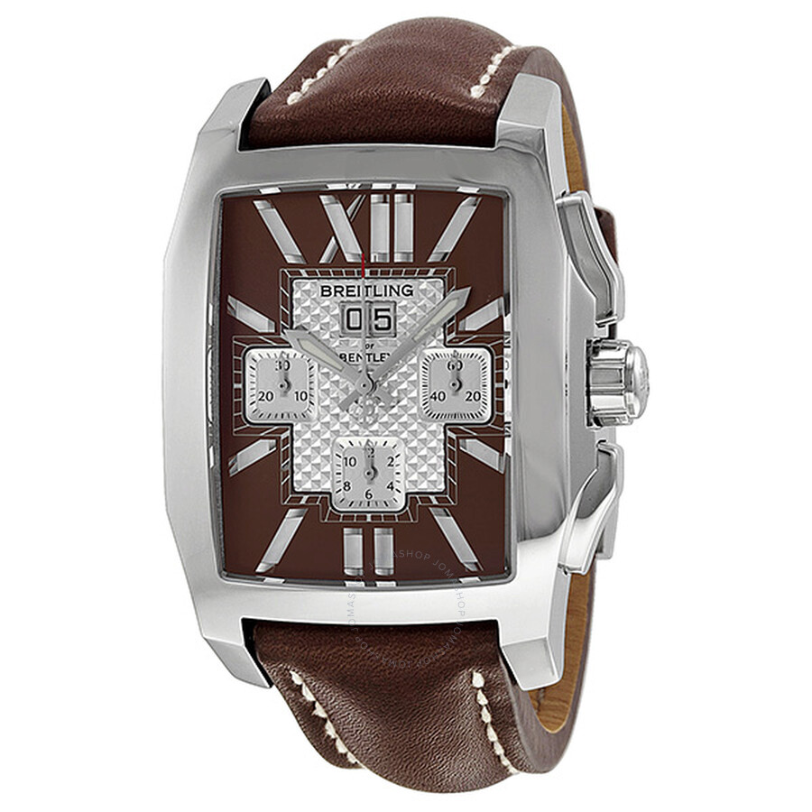 Breitling Bentley Flying B Chronograph Automatic Bronze